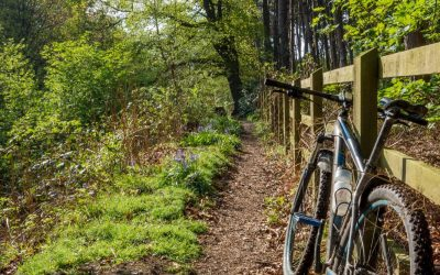 Cycling in Northwich