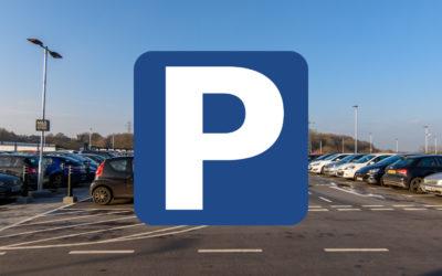 Car Parking in Northwich