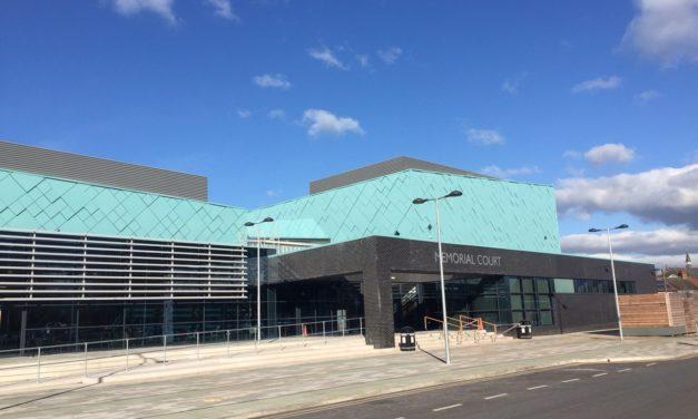 Brio Leisure – Northwich Memorial Court