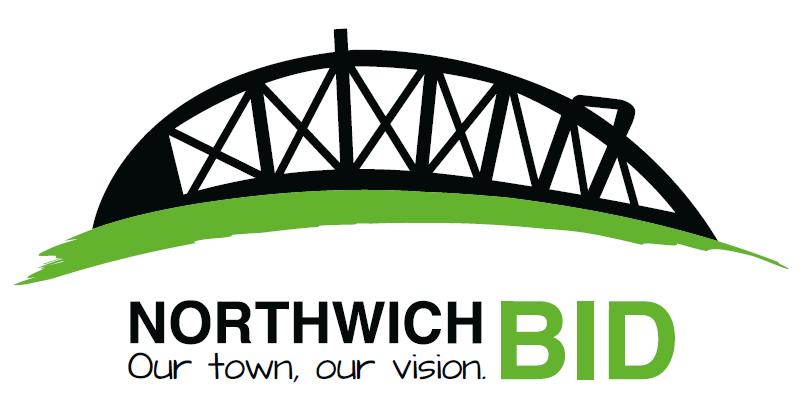 Northwich BID logo
