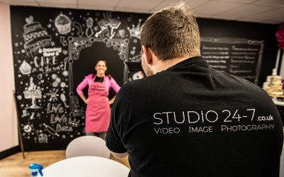 Video Production Company Launches in Northwich