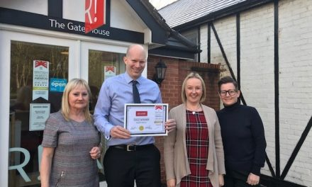 Belvoir Celebrates 10th Anniversary